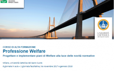 Professione WELFARE