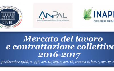 Welfare aziendale, organizzazione del lavoro, flessibilità degli orari, maternità e paternità: un'analisi qualitativa dei contratti