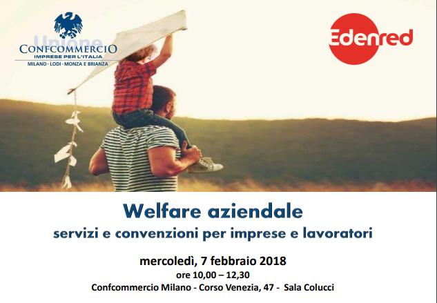 welfare aziendale, servizi e convenzioni per imprese e lavoratori