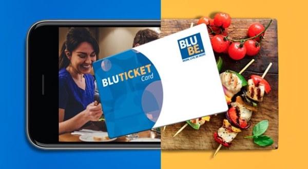 BluBe, il provider di welfare aziendale di CIR food