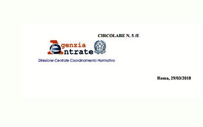 Premi di risultato e welfare aziendale: le indicazioni dell'Agenzia delle Entrate