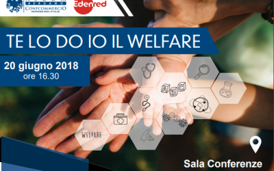 Te lo do io il welfare
