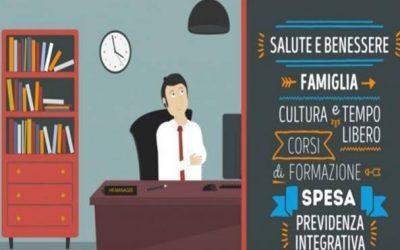 Il welfare aziendale è già vecchio? I millennials vogliono più conciliazione e meno convenzioni