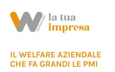 Il welfare aziendale che fa grandi le PMI