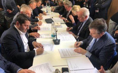 Firmato il nuovo contratto integrativo di FCA, CNH e Ferrari: ecco le novità per i lavoratori