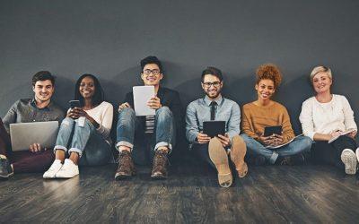 Lavoro, i millennials vogliono meritocrazia, possibilità di fare carriera e welfare