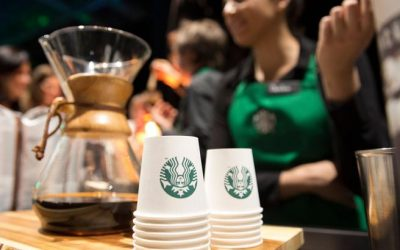 Starbucks paga l'università ai dipendenti