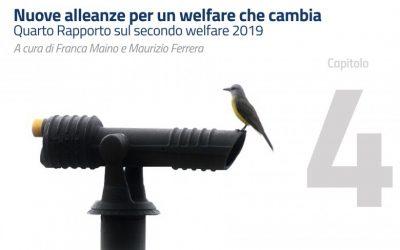 Il mercato del welfare aziendale: l'intermediazione e il ruolo dei provider