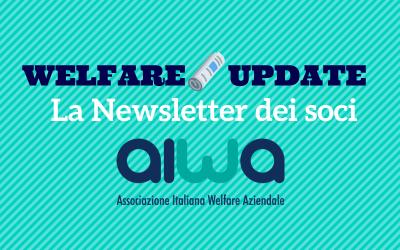 Un nuovo servizio per gli associati di AIWA