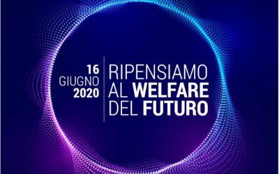Well@Work 2020: primo contest online tra welfare provider (Programma e interviste)