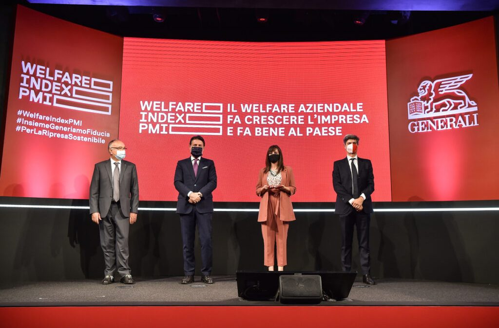 Welfare aziendale, una leva strategica per affrontare l'emergenza e per la ripresa sostenibile del Paese