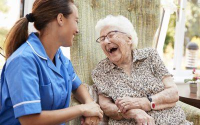 Il caregiver familiare, quando l'amore diventa un impegno