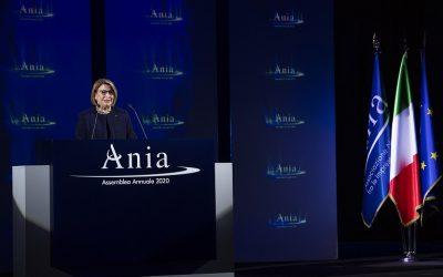 Assemblea ANIA 2020: ripresa e welfare
