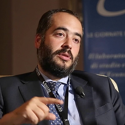 """Emmanuele Massagli (presidente AIWA): """"Bonus smart working? Misura sfumata. Ecco come rilanciare i consumi"""""""