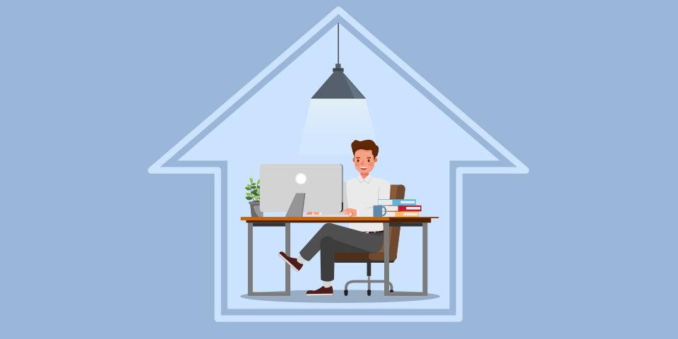 Smart working lungo: si ripensano premi e servizi welfare