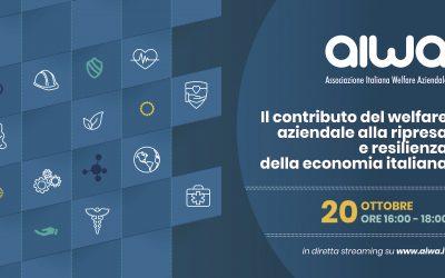 Il contributo del welfare aziendale alla ripresa e resilienza dell'economia italiana